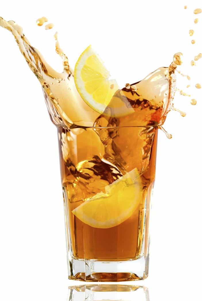 Iced tea   Chri... Iced Tea