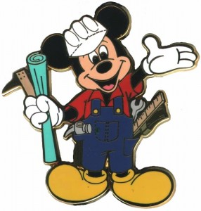 MickeyMouseEngineer