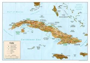 Jeg hadde egentlig tenkt å ha et bilde av Emanuel her, men jeg tror han heller ønsker å ha et bilde av Cuba da mine bilder av han ikke er særlig representative :-D